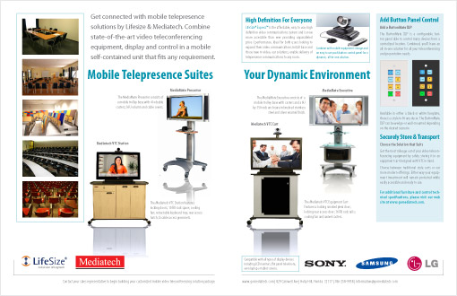 Technology Services Brochure